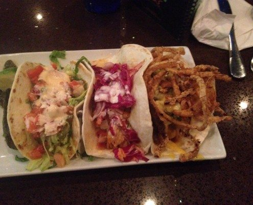 Virginia Beach Restaurants - Cactus Jacks Southwest Grill