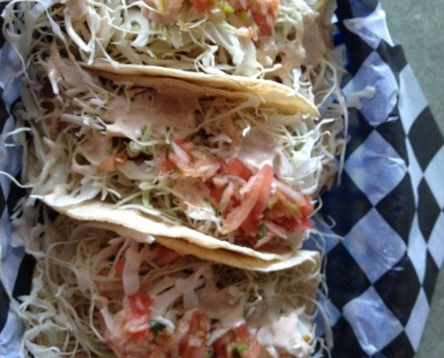 Virginia Beach Restaurants - Pelons Baja Grill