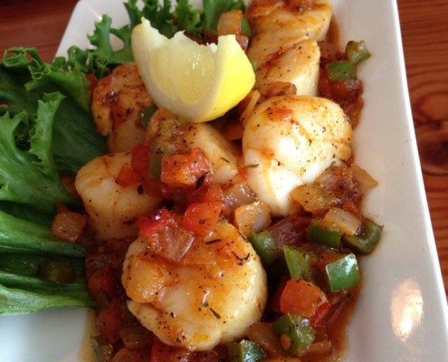 Virginia Beach Restaurants - Rudees