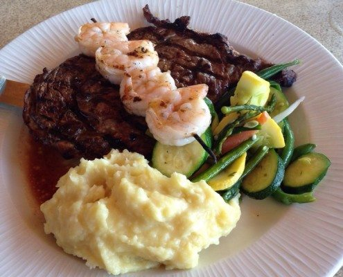 Virginia Beach Restaurants - Watermans Surfside Grille