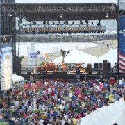 Virginia Beach Events - American Music Festival - Virginia Beach Hotel Special
