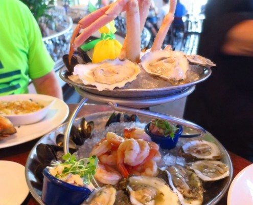 Virginia Beach Restaurants - Catch 31 Fishhouse and Bar