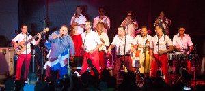 Virginia Beach Events - Hardees Latin Fest