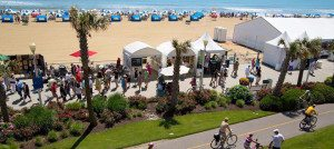 Virginia Beach Events - MOCA Boardwalk Art Show
