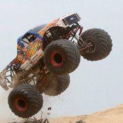 Virginia Beach Events - Chevrolet Monsters on the Beach