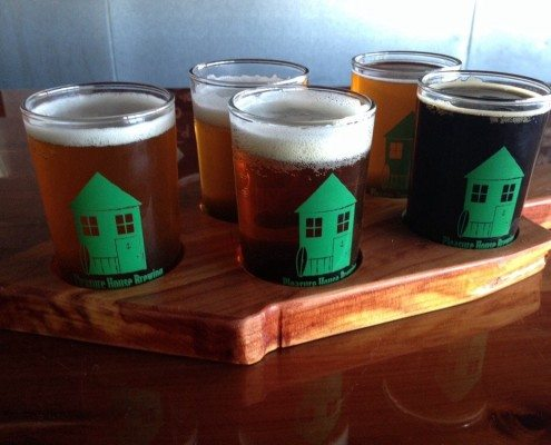 Virginia Beach Breweries - Pleasure House Brewing