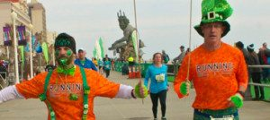 Virginia Beach Events - Shamrock Marathon