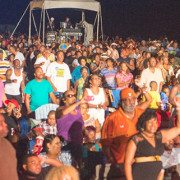 Virginia Beach Events - State Farm Funkfest Beach Party