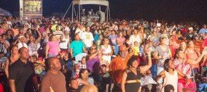Virginia Beach Events - State Farm Funkfest Beach Party