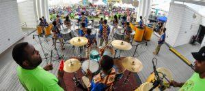 Virginia Beach Events - Virginia International PAN Fest