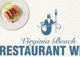 Virginia Beach events - Virginia Beach Restaurant Week