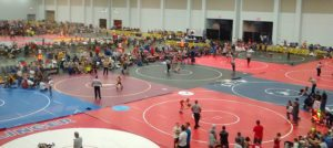 NHSCA High School National Wrestling Championship