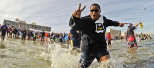 Virginia Beach Polar Plunge Festival