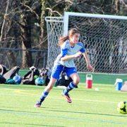 Rush Champions Cup - Hampton Roads soccer tournament