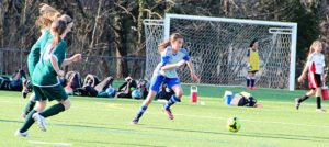 Rush Champions Cup - Hampton Roads soccer tournament