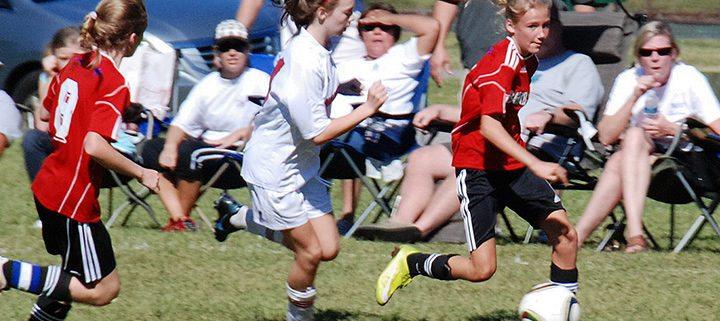 Virginia Beach Spring Classic - Beach FC soccer tournament