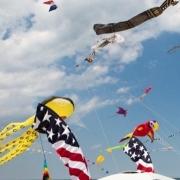 Kite Festival Virginia Beach Oceanfront Virginia Beach Hotels