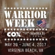 USO Warrior Week - Virginia Beach Hotels