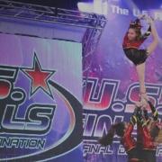 Virginia Beach Hotels -us finals cheer and dance
