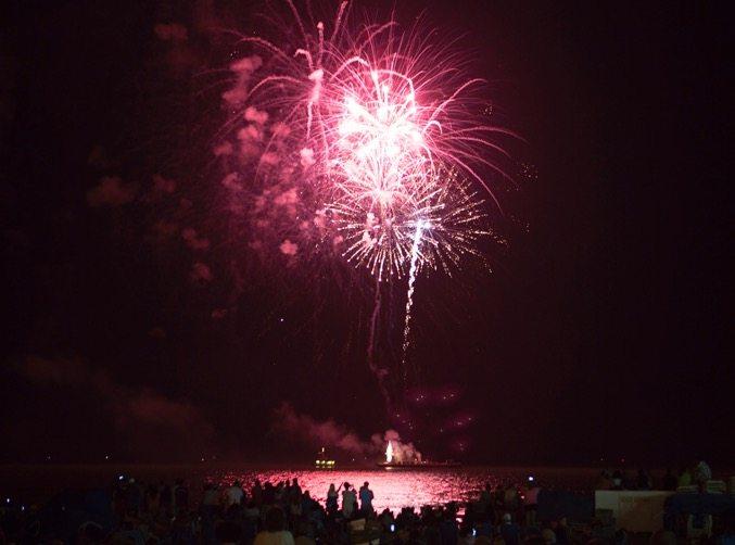 Virginia Beach Oceanfront Events July
