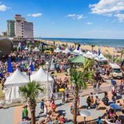 Virginia Beach Fall Wine Festival-Virginia Beach Hotels
