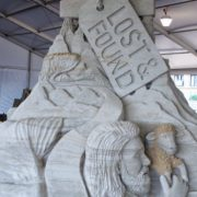 Sandsculpting Championship | Virginia Beach Hotels - Oceanfront