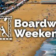 virginia beach hotels - boardwalk weekend
