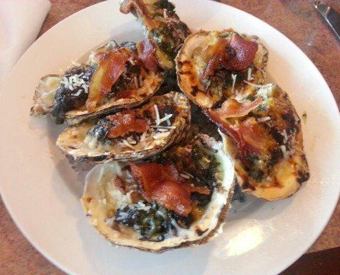 Virginia Beach Restaurants - Mahi Mahs