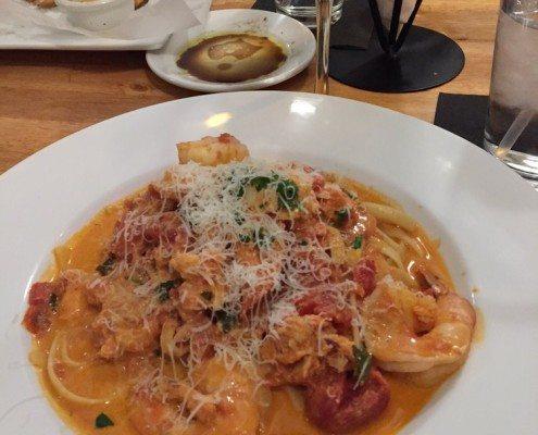 Virginia Beach Restaurants - Manninos Italian Bistro