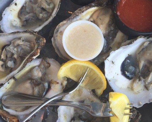 Virginia Beach Restaurants - Rockafellers Restaurant