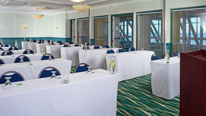 Oceanfront Virginia Beach Meeting Space