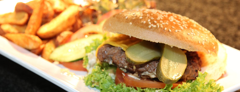 Dining - Burgers