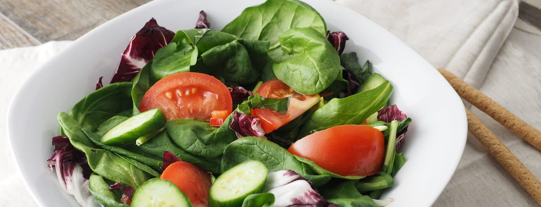 Dining - Salad