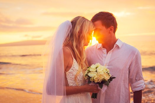 Virginia Beach weddings