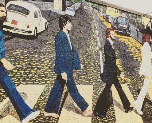 Virginia Beach Restaurants - Abbey Road Restaurant