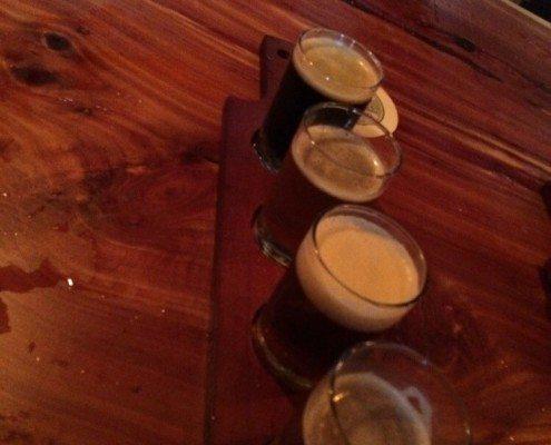Virginia Beach Breweries - Back Bay Brewing