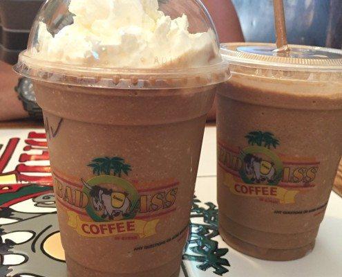 Virginia Beach Restaurants - Bad Ass Coffee