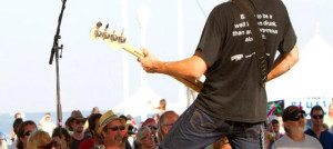 Virginia Beach Events - Blues at the Beach