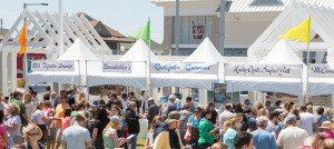 Virginia Beach Events - East Coast She Crab Classic