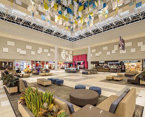 Virginia Beach Activities - Lynnhaven Mall