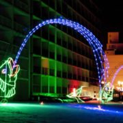 Virginia Beach Events - McDonalds Holiday Lights at the Beach