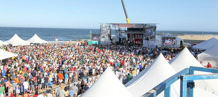 Concerts At Virginia Beach Oceanfront