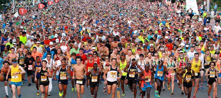 Virginia Beach Events Rock N Roll Half Marathon Hotel Special