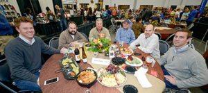 Virginia Beach events - Coastal Virginia Wine Fest