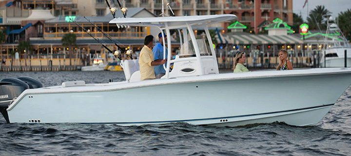 Virginia Beach events - Mid Atlantic Sports Boat Show