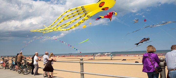 Virginia Beach Hotels - Oceanfront | Specials Atlantic-Coast-Kite-Festival