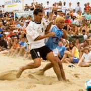 Virginia Beach Hotels - Oceanfront NASSC Virginia Beach Sand Soccer Tournament