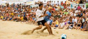 Virginia Beach Hotels - Oceanfront NASSC Virginia Beach Sand Soccer Tournament