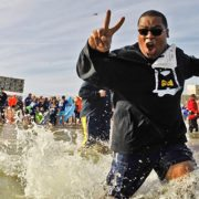 Virginia Beach Polar Plunge Festival | Virginia Beach Hotels - Oceanfront