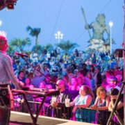 Salute to Summer - Virginia Beach music festival
